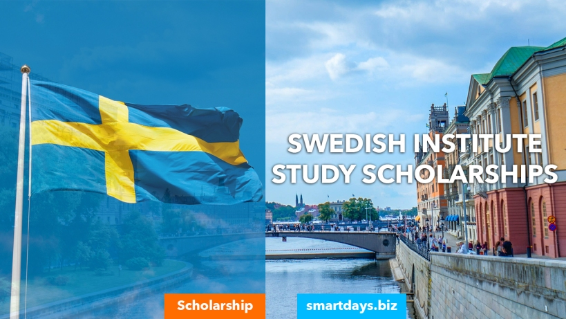 swedish-institute-study-scholarships